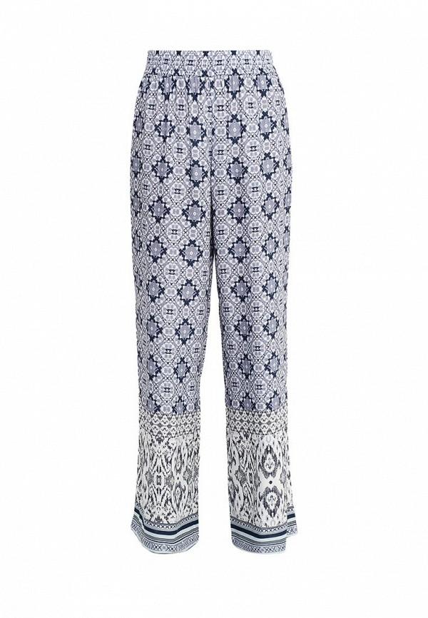 Женские широкие и расклешенные брюки United Colors of Benetton (Юнайтед Колорс оф Бенеттон) 4A1HS52L4