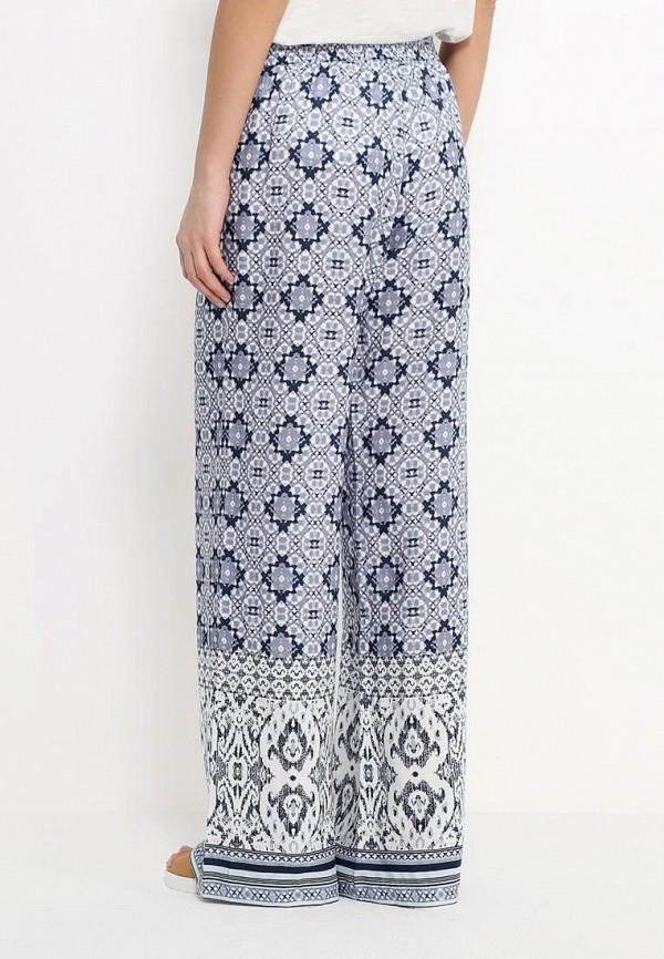 Женские широкие и расклешенные брюки Benetton (Бенеттон) 4A1HS52L4: изображение 4