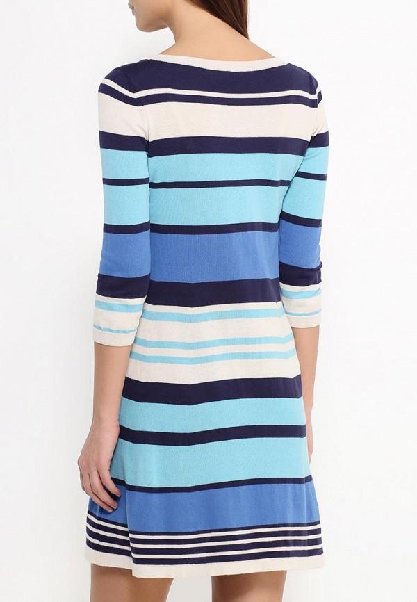 Платье-миди Benetton (Бенеттон) 1094V1682: изображение 4