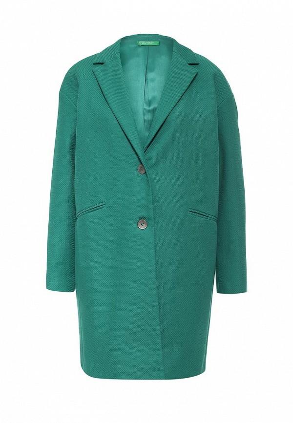 Женские пальто Benetton (Бенеттон) 2S7LSK015: изображение 1