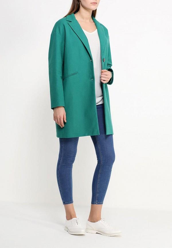 Женские пальто Benetton (Бенеттон) 2S7LSK015: изображение 2