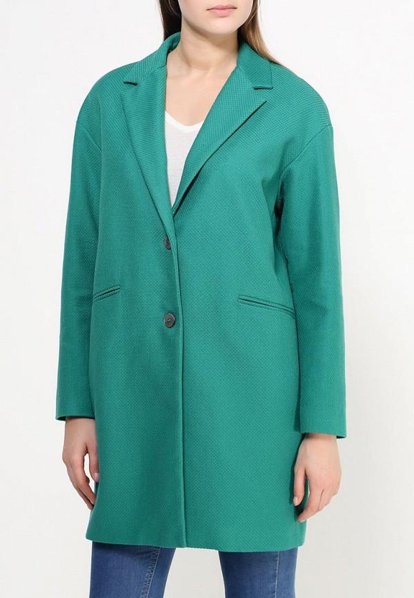 Женские пальто Benetton (Бенеттон) 2S7LSK015: изображение 3