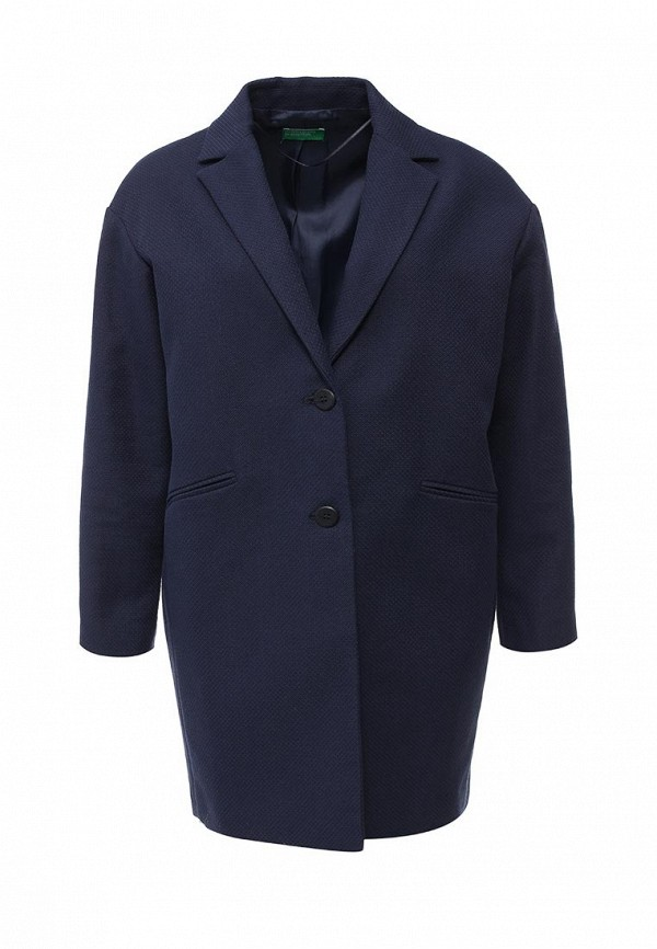 Женские пальто United Colors of Benetton (Юнайтед Колорс оф Бенеттон) 2S7LSK015