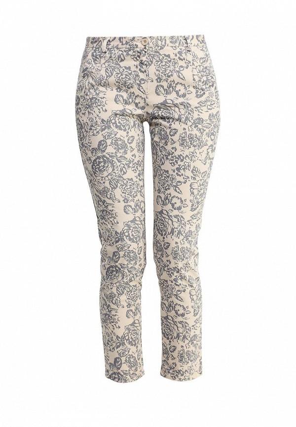 Женские повседневные брюки Benetton (Бенеттон) 4A4GE51T5: изображение 1