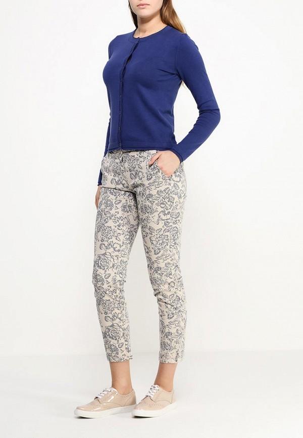 Женские повседневные брюки Benetton (Бенеттон) 4A4GE51T5: изображение 2
