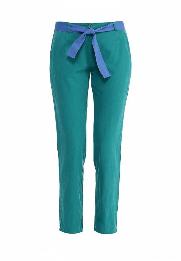 Женские зауженные брюки Benetton (Бенеттон) 4S0ML51T5: изображение 1