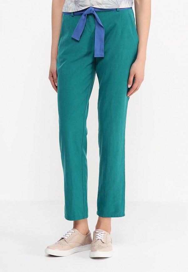 Женские зауженные брюки Benetton (Бенеттон) 4S0ML51T5: изображение 3