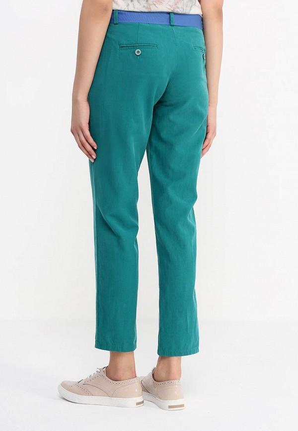 Женские зауженные брюки Benetton (Бенеттон) 4S0ML51T5: изображение 4