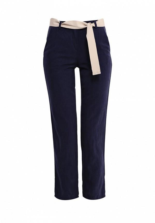 Женские повседневные брюки Benetton (Бенеттон) 4S0ML51T5: изображение 1