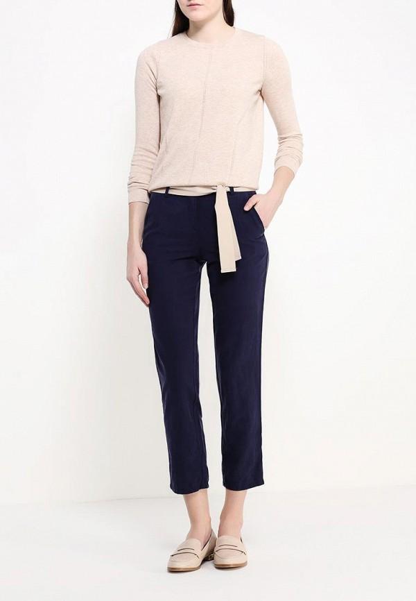 Женские повседневные брюки Benetton (Бенеттон) 4S0ML51T5: изображение 2