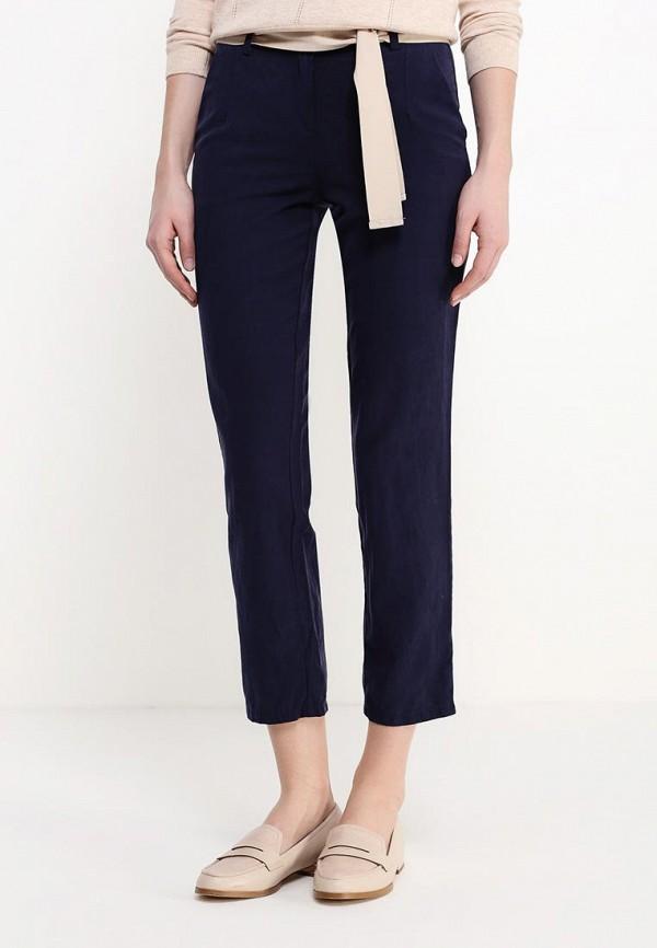 Женские повседневные брюки Benetton (Бенеттон) 4S0ML51T5: изображение 3