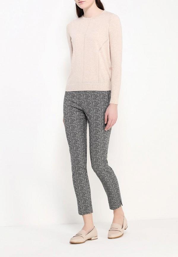 Женские зауженные брюки Benetton (Бенеттон) 4A5BS53R3: изображение 2