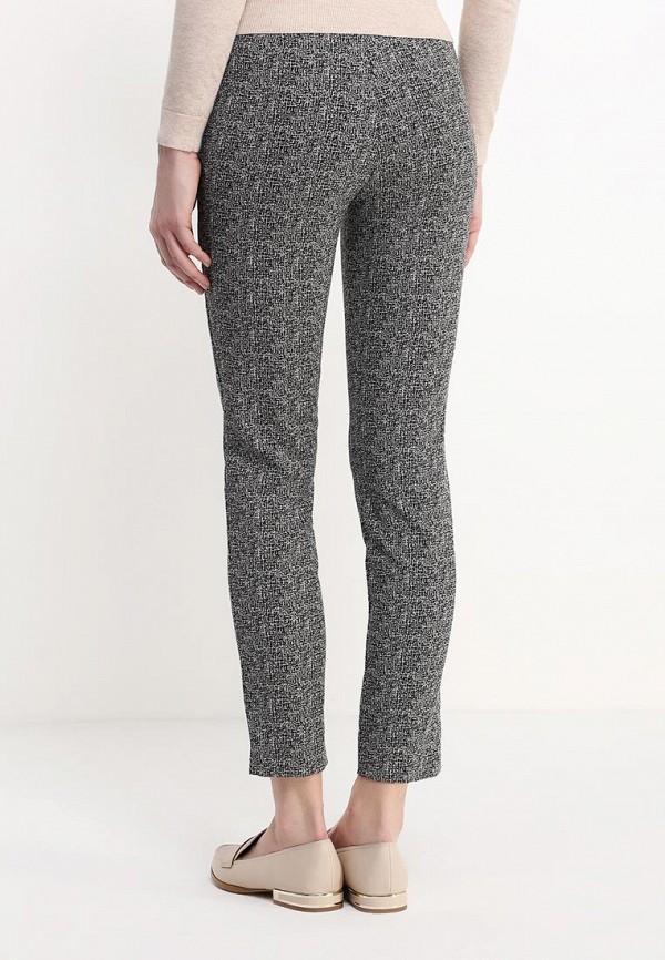 Женские зауженные брюки Benetton (Бенеттон) 4A5BS53R3: изображение 4