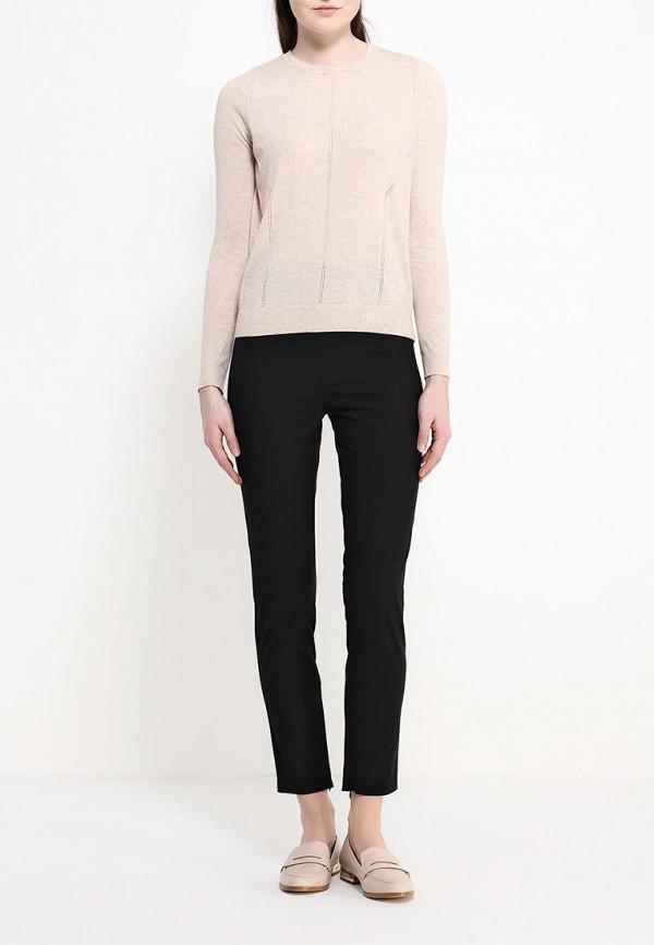 Женские зауженные брюки Benetton (Бенеттон) 4F8BS52M5: изображение 2