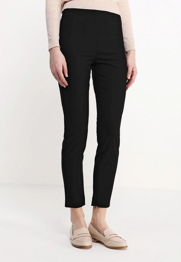 Женские зауженные брюки Benetton (Бенеттон) 4F8BS52M5: изображение 3
