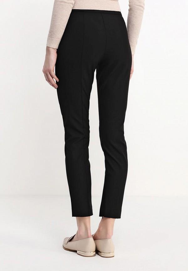 Женские зауженные брюки Benetton (Бенеттон) 4F8BS52M5: изображение 4