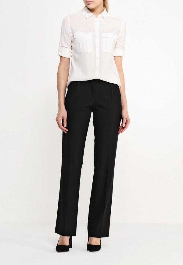 Женские повседневные брюки Benetton (Бенеттон) 4F8BS54E5: изображение 2