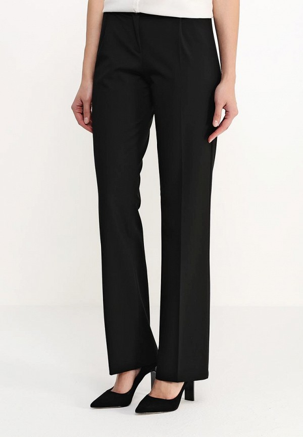 Женские повседневные брюки Benetton (Бенеттон) 4F8BS54E5: изображение 3