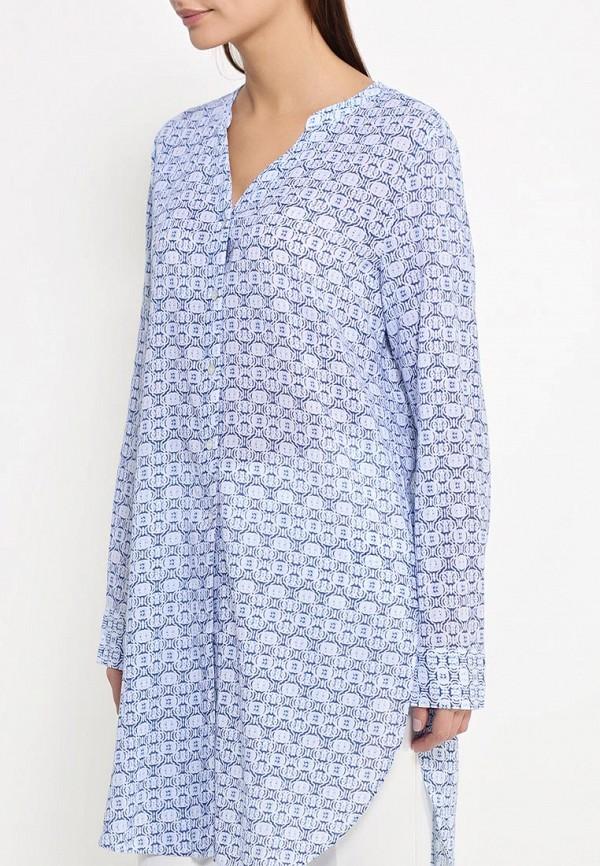 Платье-миди Benetton (Бенеттон) 5ALX5Q664: изображение 3