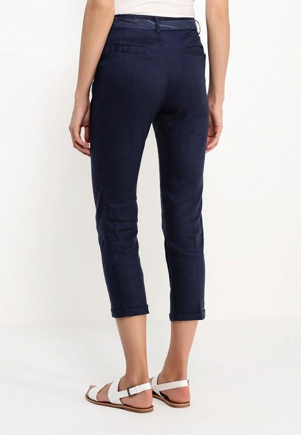 Женские повседневные брюки Benetton (Бенеттон) 4BML55425: изображение 4