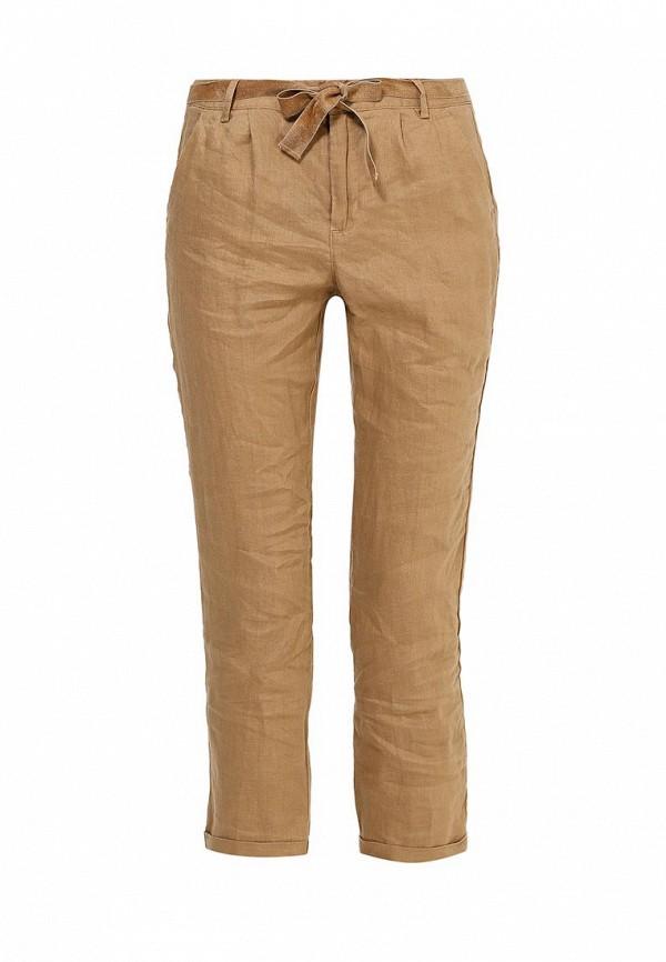 Женские повседневные брюки Benetton (Бенеттон) 4BML55425: изображение 1