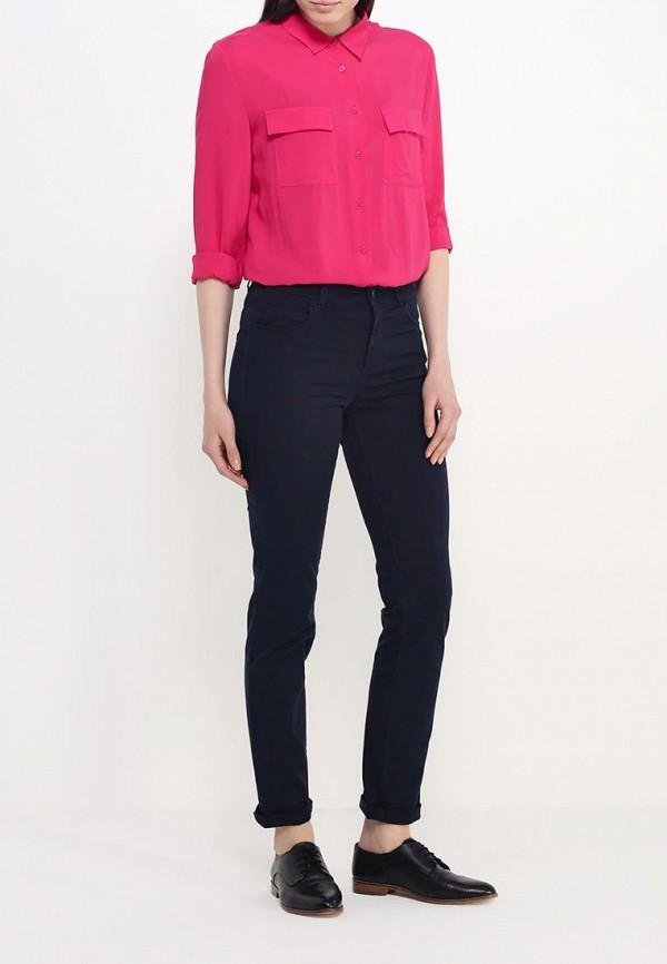 Женские повседневные брюки Benetton (Бенеттон) 4BYW571L5: изображение 2