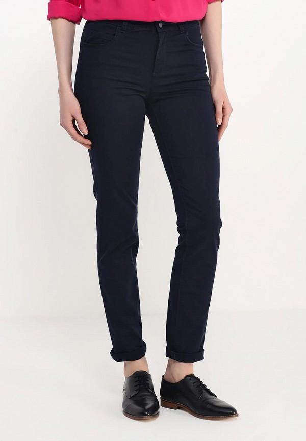Женские повседневные брюки Benetton (Бенеттон) 4BYW571L5: изображение 3
