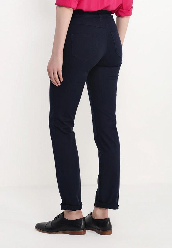 Женские повседневные брюки Benetton (Бенеттон) 4BYW571L5: изображение 4