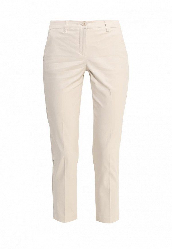 Женские зауженные брюки United Colors of Benetton (Юнайтед Колорс оф Бенеттон) 4CCM550W4