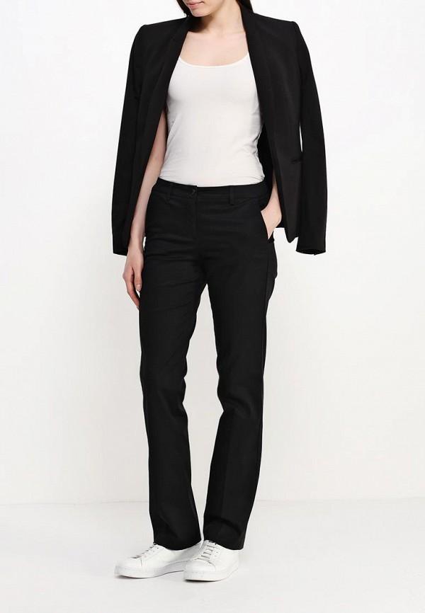 Женские повседневные брюки Benetton (Бенеттон) 4CCM55125: изображение 2