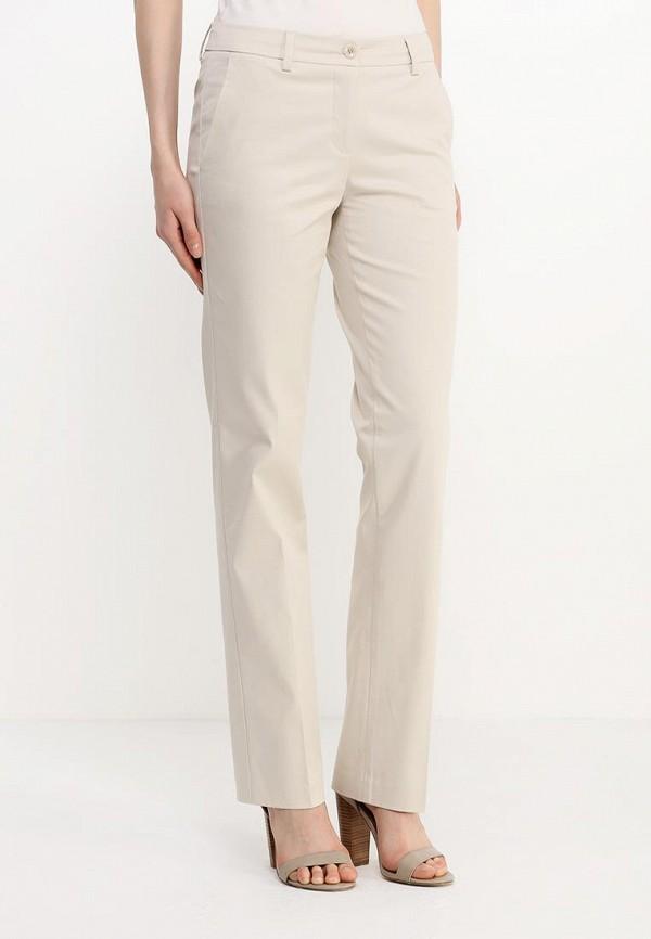 Женские повседневные брюки Benetton (Бенеттон) 4CCM55125: изображение 3