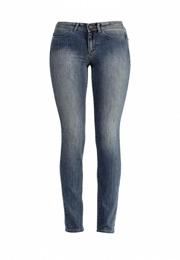 Зауженные джинсы Benetton (Бенеттон) 4DGB57104: изображение 1