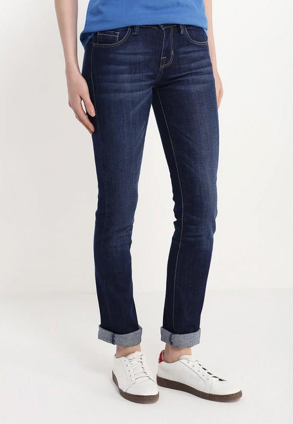 Прямые джинсы Benetton (Бенеттон) 4I3UZ70A4: изображение 3