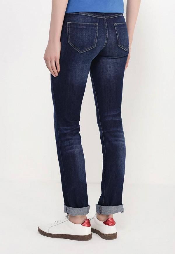 Прямые джинсы Benetton (Бенеттон) 4I3UZ70A4: изображение 4