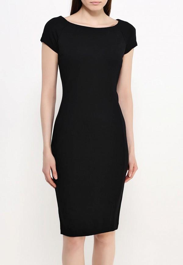 Платье-миди Benetton (Бенеттон) 4LQ25V4S3: изображение 3