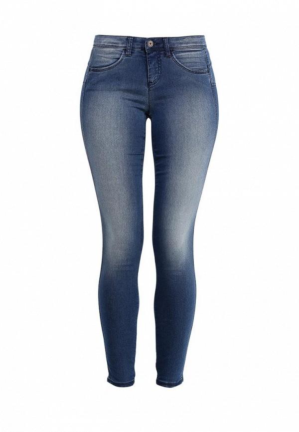 Зауженные джинсы United Colors of Benetton (Юнайтед Колорс оф Бенеттон) 4P7RZ7343