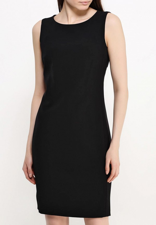 Платье-миди Benetton (Бенеттон) 4SO65V4K3: изображение 3