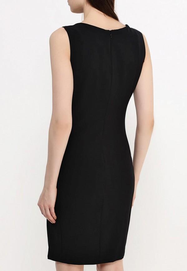 Платье-миди Benetton (Бенеттон) 4SO65V4K3: изображение 4