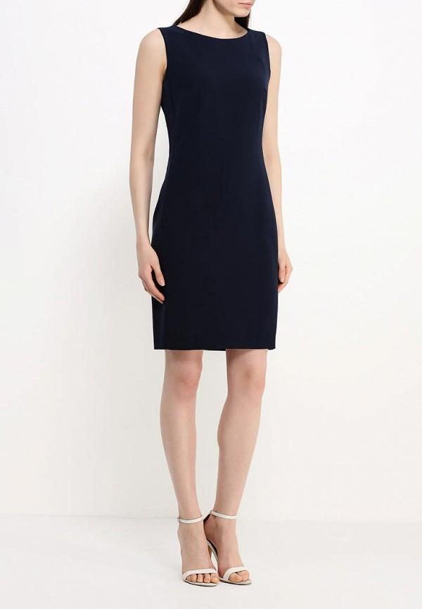 Платье-миди Benetton (Бенеттон) 4SO65V4K3: изображение 2