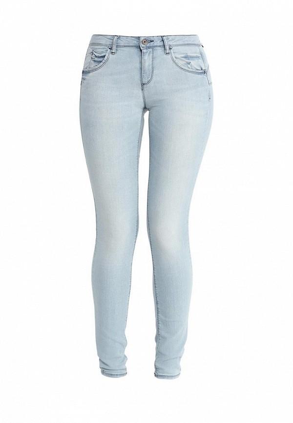 Зауженные джинсы Benetton (Бенеттон) 4Z5ZT70Q5: изображение 1
