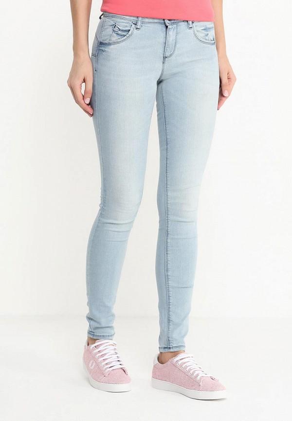 Зауженные джинсы Benetton (Бенеттон) 4Z5ZT70Q5: изображение 3