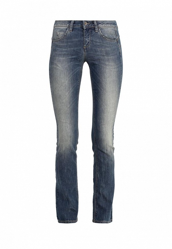Зауженные джинсы United Colors of Benetton (Юнайтед Колорс оф Бенеттон) 4Z5ZT70Y5