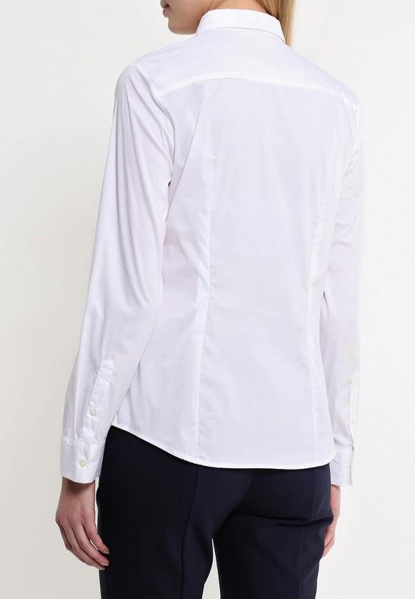 Рубашка Benetton (Бенеттон) 5AWR5Q0W5: изображение 4