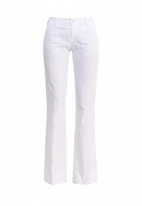 Женские широкие и расклешенные брюки United Colors of Benetton (Юнайтед Колорс оф Бенеттон) 4AMN554M3