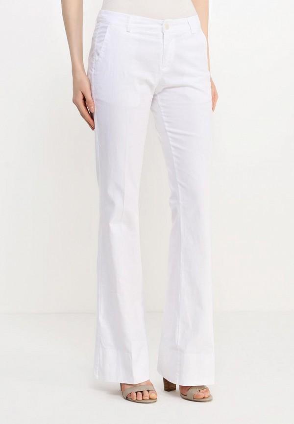 Женские широкие и расклешенные брюки Benetton (Бенеттон) 4AMN554M3: изображение 3