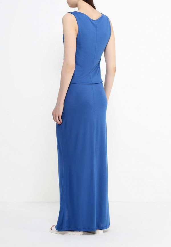 Летнее платье Benetton (Бенеттон) 3I83V8230: изображение 4