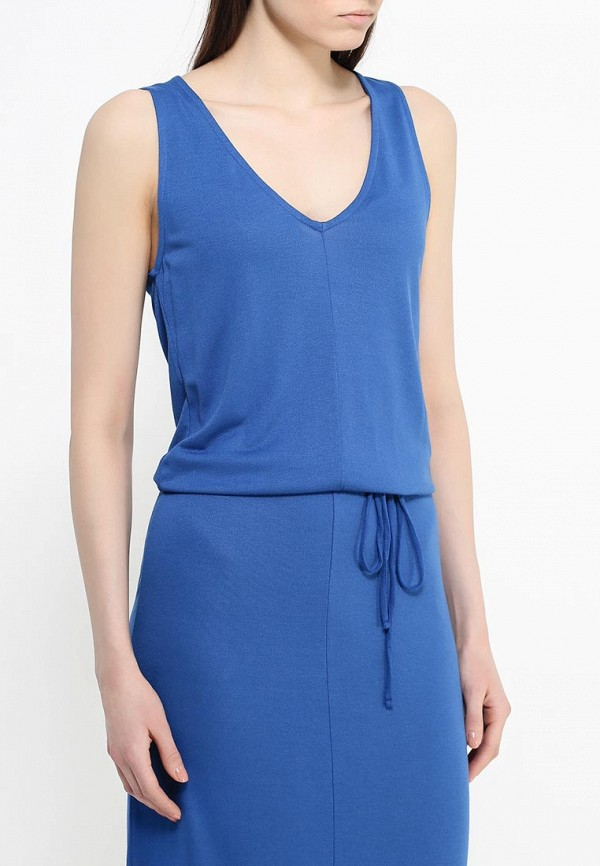 Летнее платье Benetton (Бенеттон) 3I83V8230: изображение 5