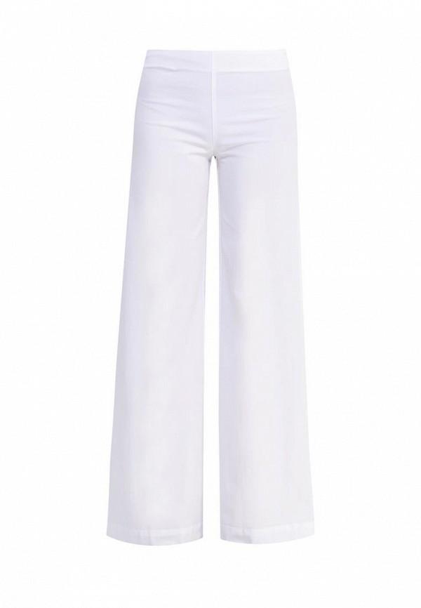 Женские широкие и расклешенные брюки Benetton (Бенеттон) 4I7ZL54N5: изображение 1