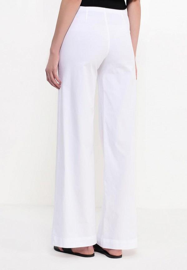 Женские широкие и расклешенные брюки Benetton (Бенеттон) 4I7ZL54N5: изображение 4