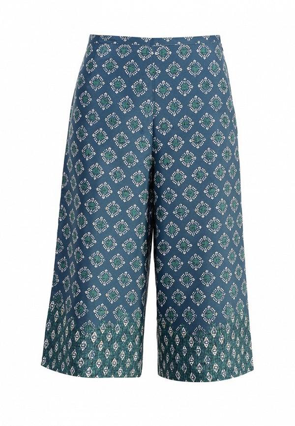 Женские широкие и расклешенные брюки United Colors of Benetton (Юнайтед Колорс оф Бенеттон) 4B4SS54K3